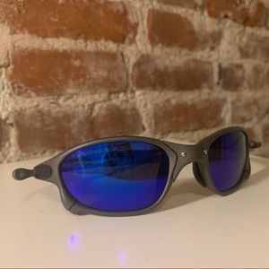 Oakley Juliet Rep